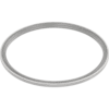 U-shaped seal NBR