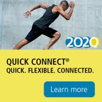 QUICK CONNECT JACOB